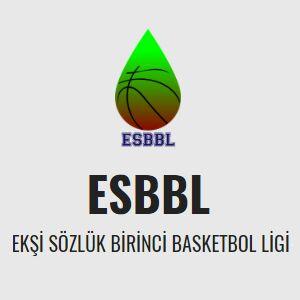 Ekşi Sözlük Birinci Basketbol Ligi